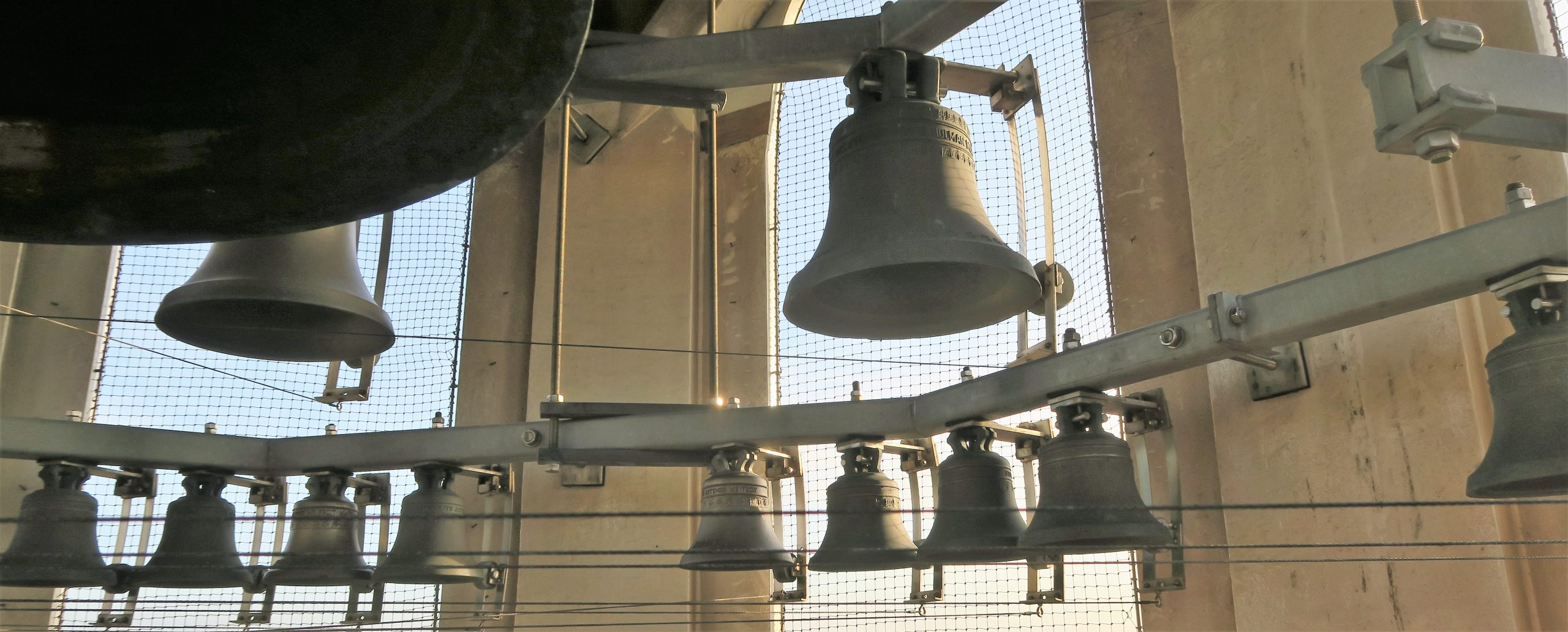 Koning Willem-Alexander Carillon Ootmarsum